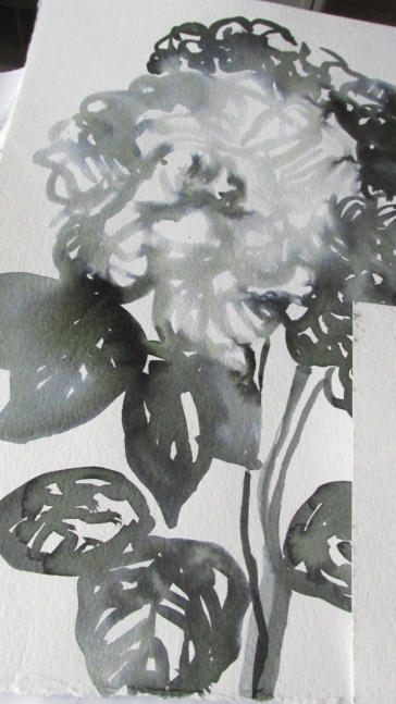ink roses 001