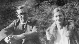Arvid and Mildred Harnack